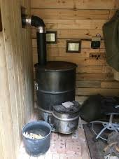 tiny house heater. Peter Van Den Berg 4 Inch Minnie Mouse Rocket Mass Heater Tiny House I