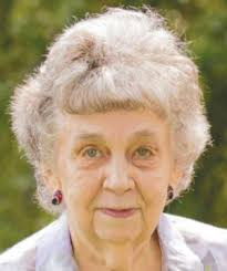 Mildred Charleen 'Shug' Rodgers, 82 | News, Sports, Jobs - The Review