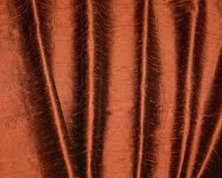 rust color curtains alluring burnt orange