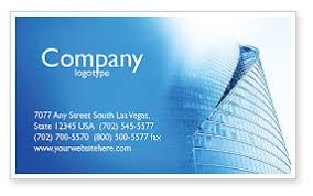 business card office business card template office planmade