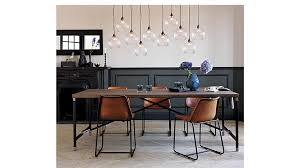 miraculous roadhouse leather dining chair cb2 in room chairs regarding elegant along with stunning miraculous dining