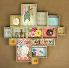 Memory Box Decorating Ideas Shadow Box Ideas To Keep Your Memories and How to Make It Shadow 21