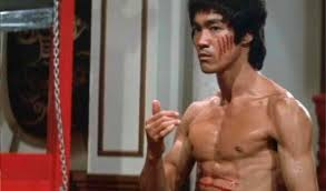 bruce lee workout t routine 01