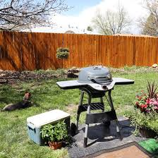 char broil 240 patio bistro electric grill