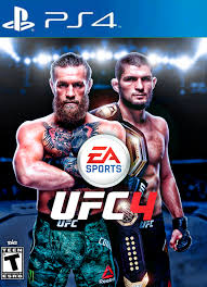 Serving as the sequel to ea sports ufc 3 (2018), it was released on august 14. Buy Ea Sports Ufc 4 Ps4 Cheap Cd Key Smartcdkeys