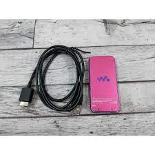 Máy nghe nhạc Sony Walkman giá cạnh tranh