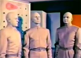 Creation of the Humanoids' (1962) | Mark Voger