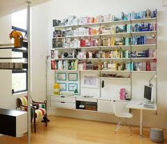 wall mounted office shelving. wall mounted desk and shelves office shelving h