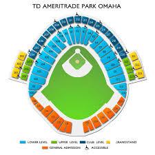 2020 College World Series Game 3 Tickets 6 14 2020 1 00