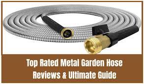 8 top rated metal garden hose 2021