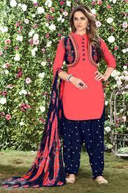 New Latest Punjabi Suit Design 2019 Latest Punjabi Suit Designs 2019