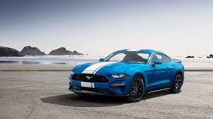 2019 Ford Mustang EcoBoost Performance ...