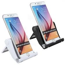 2017 novelty cell phone holders ultra thin folding mini desk stand intended for cell phone desk stand decorating