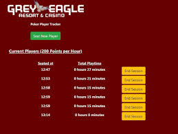 Grey Eagle Poker Pokergreyeagle Twitter