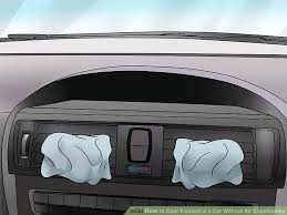 air conditioning unit for car. image titled cool yourself in a car without air conditioning step 1 unit for
