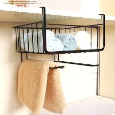 shelf storage free closet shelf storage rack layered storage rack hanging basket shelf rack dormitory
