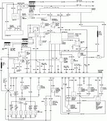 Ford ranger wiring diagram to econoline trailer explorer 1992 stereo radio 840