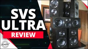 Dolby Atmos #hometheater Setup   SVS Ultra 5.1.4 #Speaker and #subwoofer  System Review!   Dolby atmos, Home theater setup, Atmos