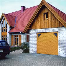 continental up and over garage door range
