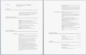 19 Phlebotomy Resume Free Template Best Resume Templates