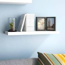 16 Deep Floating Shelves Stunning Deep Floating Shelves Inch Inches Ideas 32 CorinaRoss