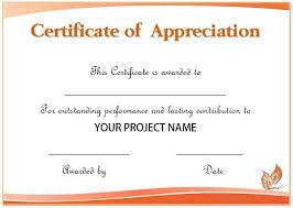 Employee Appreciation Template Naveshop Co