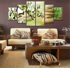Magnolia Living Room Online Get Cheap Magnolia Canvas Aliexpresscom Alibaba Group