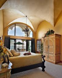 Mediterranean Bedroom Decor Interior Design Page 3 Shew Waplag Guest Bedroom Designs With High