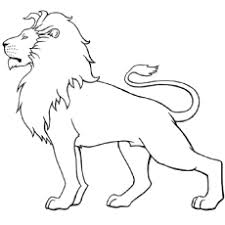 Make your world more colorful with printable coloring pages from crayola. Top 20 Free Printable Lion Coloring Pages Online