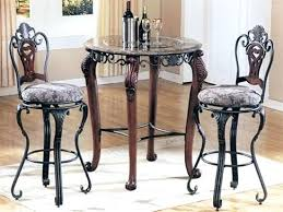full size of 3 piece pub table set canada target ikea marble and glass top bar