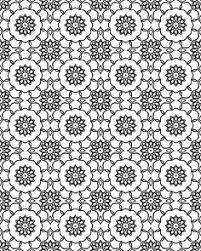 coloring in patterns 2. Beautiful Coloring A Pair Of Patterns To Color On Coloring In Patterns 2 T