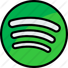 Spotify - Free logo icons