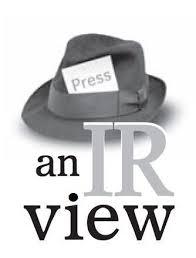 An IR View: Maintaining the Merc; slippery streets | Editorial |  helenair.com