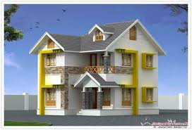 Kerala Duplex House Plans With s House Decorations