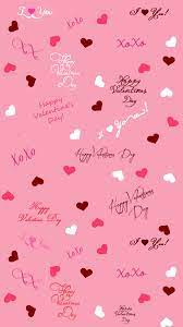 41 Cute Valentine iPhone Wallpapers ...