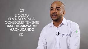 Cactvs Minha História - Alex Sandro Garcia dos Santos - YouTube
