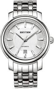 Наручные <b>часы Rhythm</b> (Ритм) — купить на официальном сайте ...