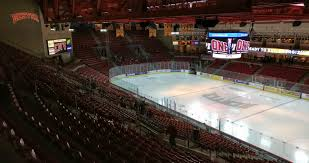 Magness Arena Wikiwand
