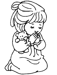 Small Picture Praying Hands Coloring Pages For Kids And For Adults Coloring Home