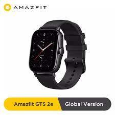 Mã SKAMA06 giảm 8% đơn 250k]Đồng hồ thông minh Amazfit GTS 2e bản Quốc tế - Đồng  Hồ Thông Minh