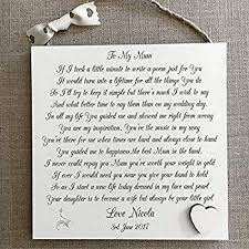 Gifts For Parents On Wedding Day Inspirational Thank You Letter To