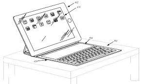 Компания Apple работает над <b>чехлом</b> Smart <b>Cover</b> с <b>встроенной</b> ...