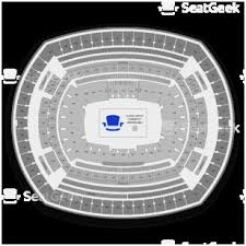 Giants Metlife Stadium 3d Seating Chart Credible Meadowlands Stadium Seating Chart Metlife Stadium