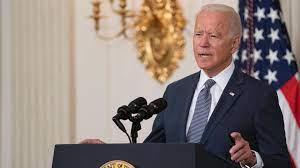 Biden fires high government officials ...