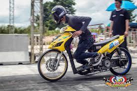 jrp leading sd drag of thailand