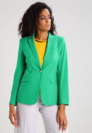 banana republic blazer grass green women clothing jackets blazers banana republic glasses in