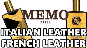 <b>Memo</b> Paris - Italian & <b>French Leather</b> - YouTube