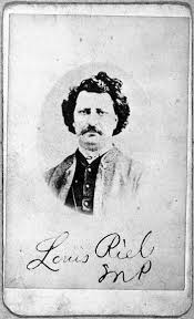 archived aboriginal peoples essays framing a  photograph of louis riel taken after his election as member of parliament for provencher manitoba