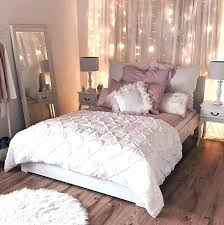 blush bedroom decor pink gold amazing and best ideas on home design light