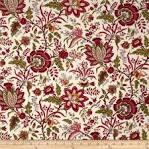 Georgian Era Textiles